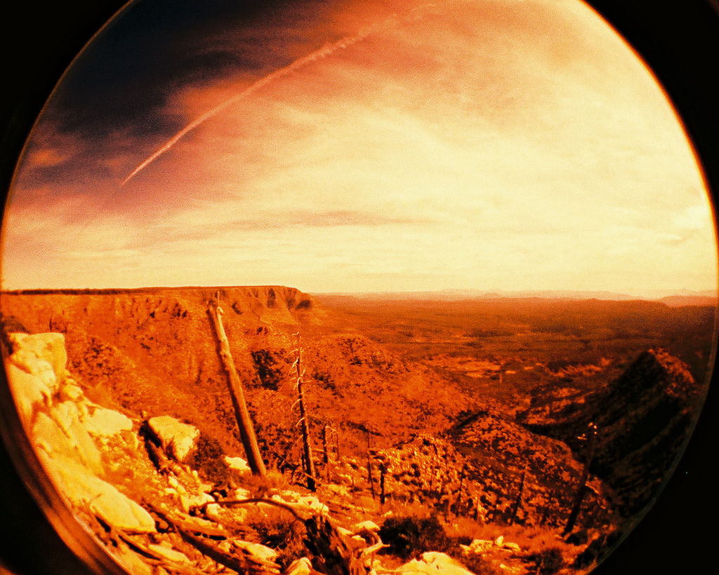 Mars, once by kevin dooley, on Flickr http://www.flickr.com/photos/pagedooley/4410885928/ shared under a cc-by-2.0 license