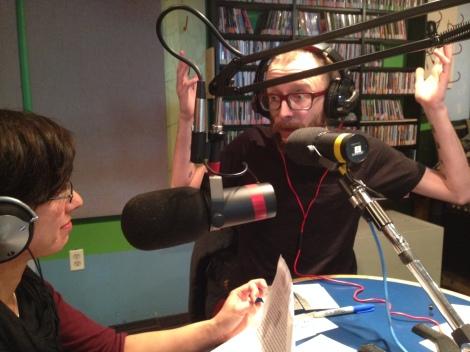 freedom on theradio